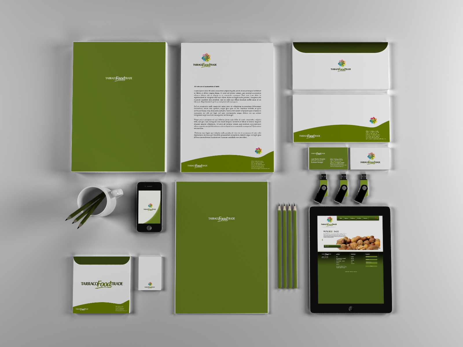 TarracoFoodTrade-Grafica