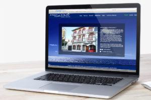 Sitios web para hoteles
