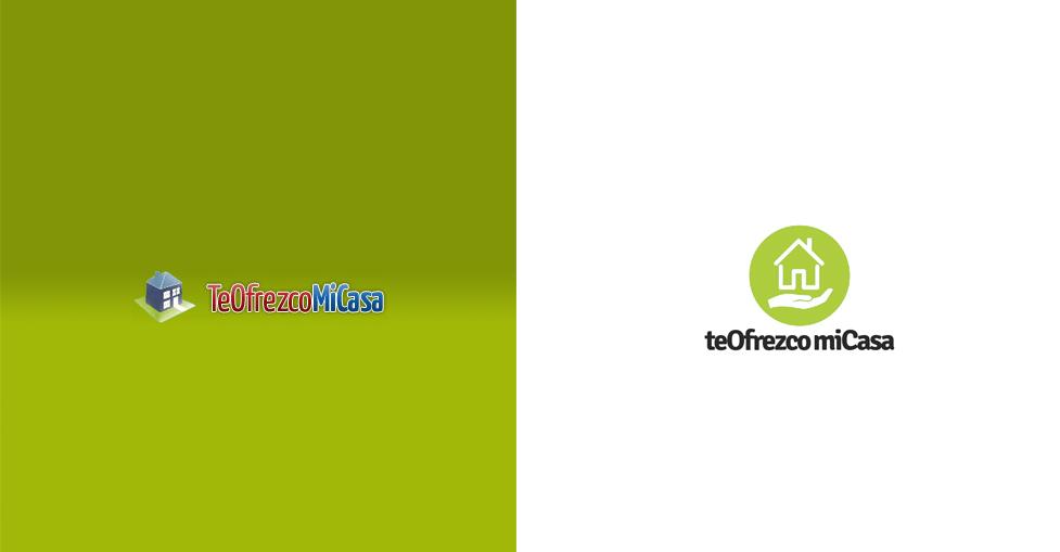 Logo old vs logo new